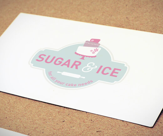 Sugar & Ice