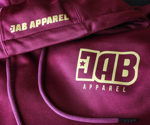 Jab Apparel
