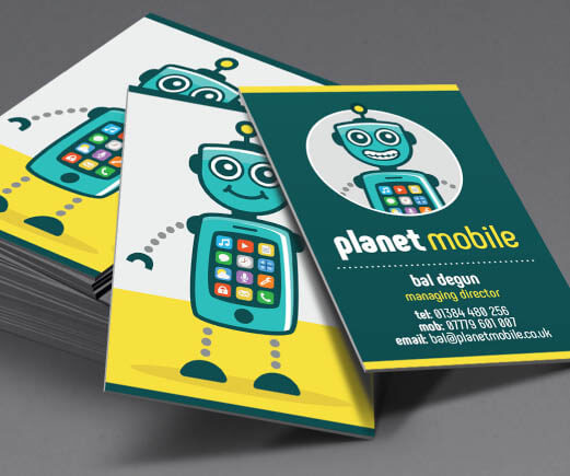 Planet Mobile