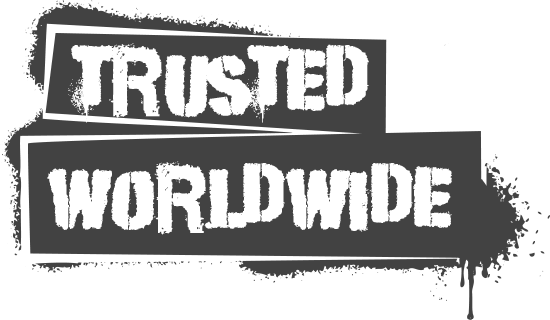TRUSTED WORLDWIDE