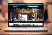 Blog Image Navigation