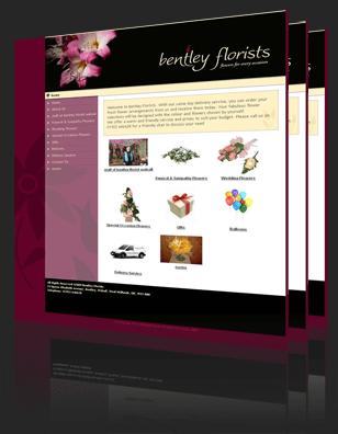 Bentley Florists