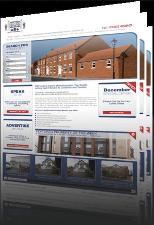 DBP Property Management