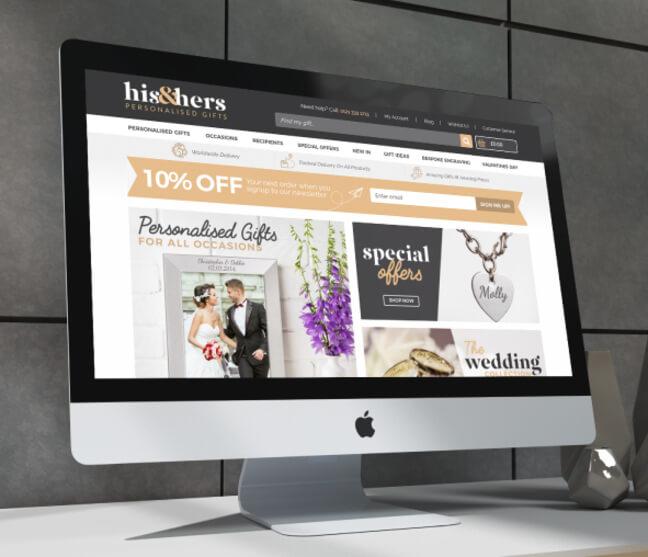The Web Design