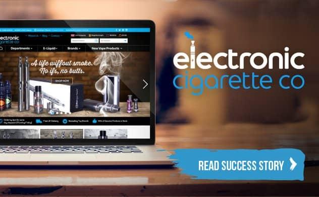 Electronic Cigarette Co
