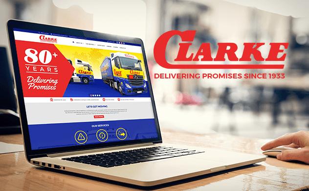 Clarke Transport