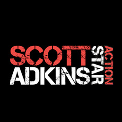 Scott Adkins - Actor