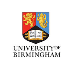 Dale Taylor - University of Birmingham