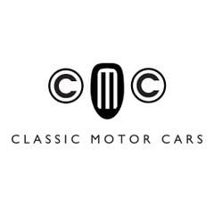 Wayne Smallman - Classic Motor Cars
