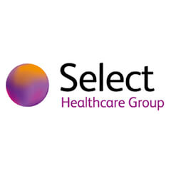 Zoe Hutt- Office Manager- Select Healthcare Group